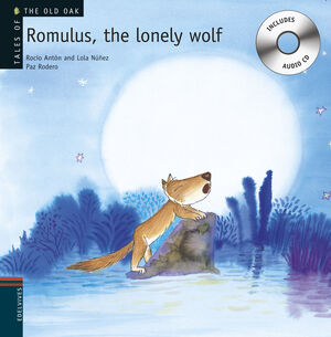 ROMULUS, THE LONELY WOLF