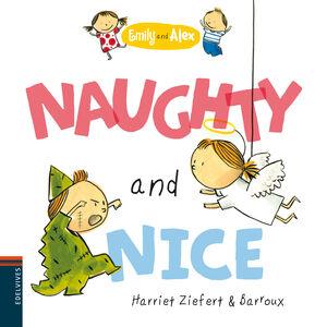NAUGHTY AND NICE