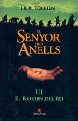 EL SENYOR DELS ANELLS III