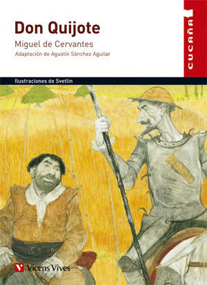 DON QUIJOTE - CUCA?A