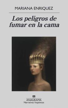 PELIGROS DE FUMAR EN LA CAMA, LOS   *