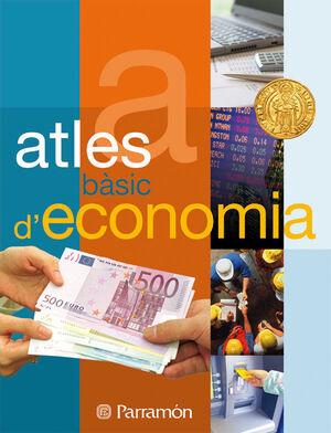 ATLES BÁSIC D'ECONOMIA