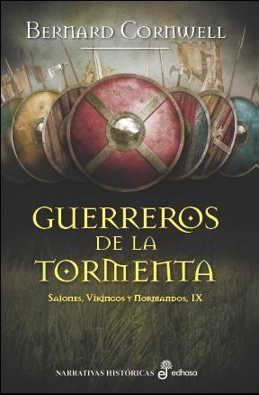 GUERREROS DE LA TORMENTA (IX)