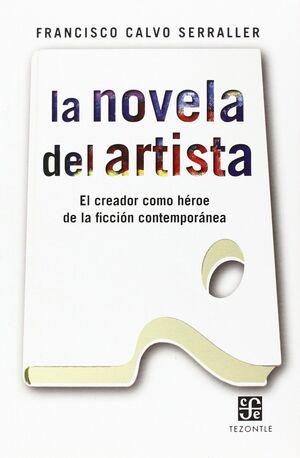 LA NOVELA DEL ARTISTA