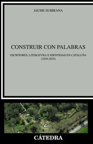 CONSTRUIR CON PALABRAS