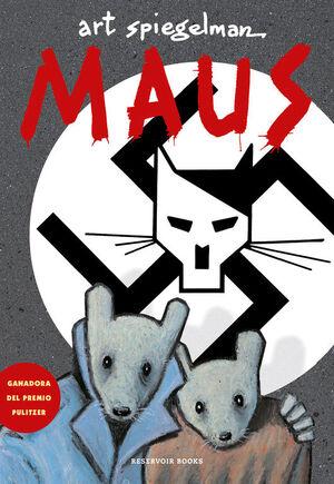 MAUS (RESERVOIR BOOKS)