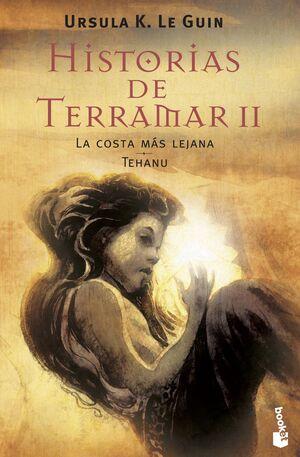 HISTORIAS DE TERRAMAR II (NF)