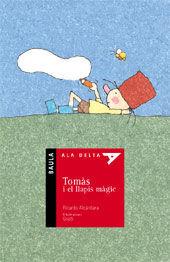 TOMAS I EL LLAPIS MÀGIC