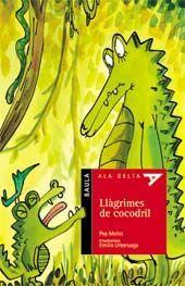 LLÀGRIMES DE COCODRIL