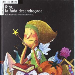 RITA, LA FADA DESENDREÇADA