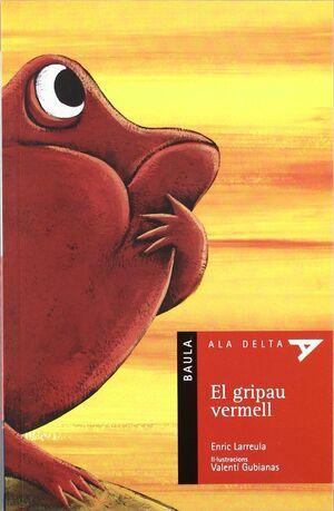 EL GRIPAU VERMELL