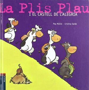 LA PLIS PLAU I EL CASTELL