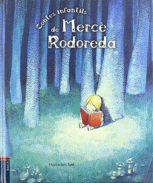 CONTES INFANTILS DE MERCÈ RODOREDA