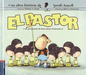 EL PASTOR -C-