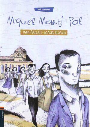 MIQUEL MART¡ I POL
