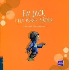 EN JACK I ELS PÈSSOLS MÀGICS