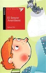 EL SENYOR AVORRIMENT