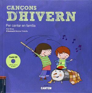 CANÇONS D'HIVERN