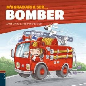M'AGRADARIA SER… BOMBER