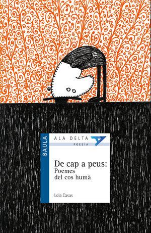 DE CAP A PEUS : POEMES DEL COS HUMÀ