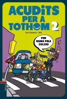ACUDITS PER A TOTHOM 2