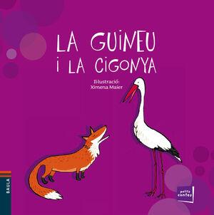 LA GUINEU I LA CIGONYA