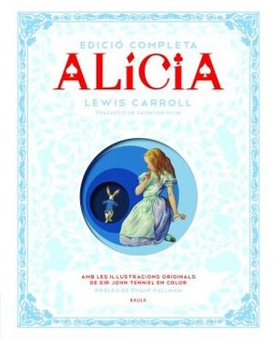 ALICIA. EDICIO COMPLETA