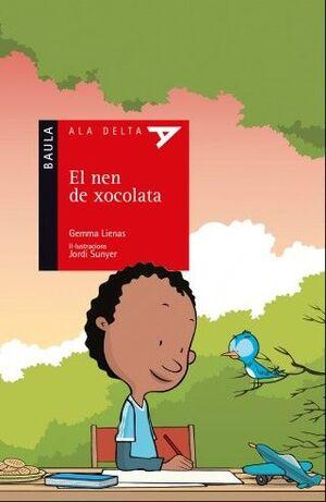 EL NEN DE XOCOLATA