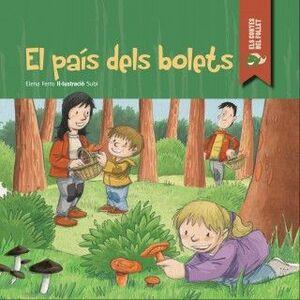 EL PAIS DELS BOLETS