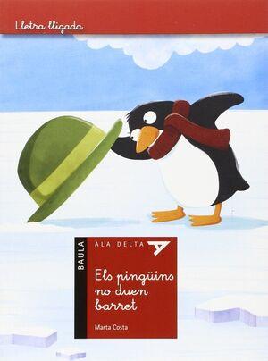 ELS PINGÜINS NO DUEN BARRET