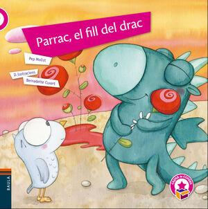 PARRAC, EL FILL DEL DRAC