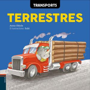 TRANSPORTS TERRESTRES