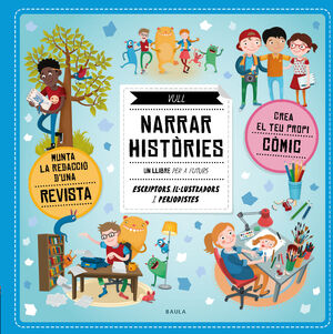 VULL NARRAR HISTORIES