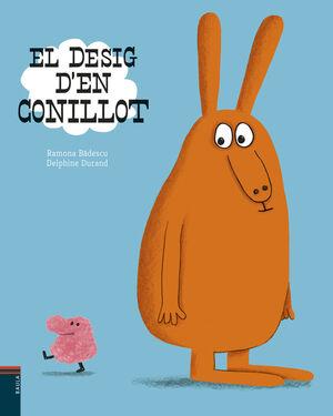 EL DESIG D'EN CONILLOT