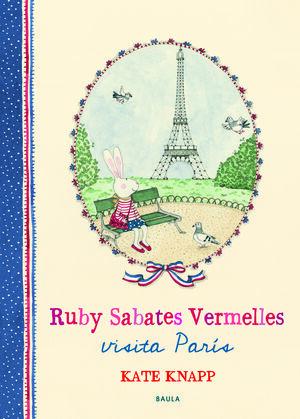 RUBY A PARÍS