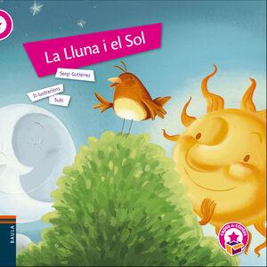 LA LLUNA I EL SOL
