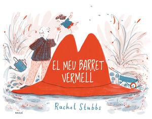 EL MEU BARRET VERMELL