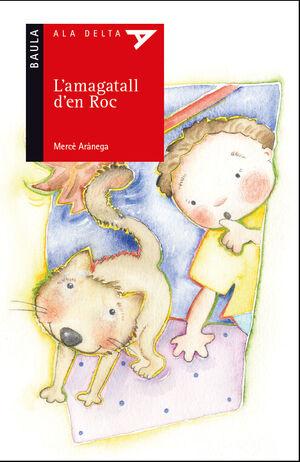 L'AMAGATALL D'EN ROC