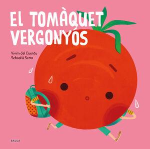 EL TOMAQUET VERGONYOS