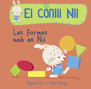 CONILL NIL. FORMES AMB EL NIL (CARTRO)