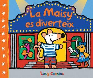 LA MAISY ES DIVERTEIX (LA MAISY)
