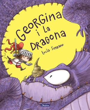 GEORGINA I LA DRAGONA