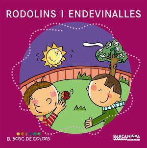 RODOLINS I ENDEVINALLES