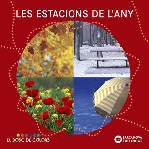 LES ESTACIONS DE L'ANY