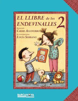 EL LLIBRE DE LES ENDEVINALLES 2