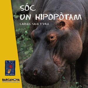 SÓC UN HIPOPÒTAM