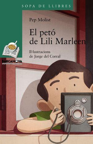 EL PETÓ DE LILI MARLEEN