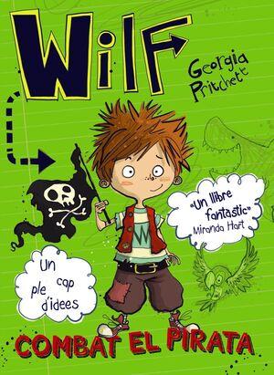 WILF COMBAT EL PIRATA