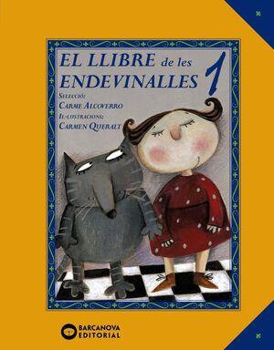 EL LLIBRE DE LES ENDEVINALLES