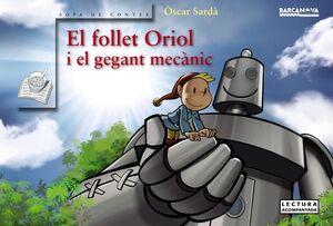 FOLLET ORIOL I EL GEGANT